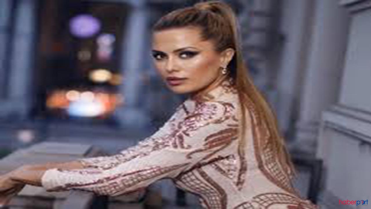 """Ünlü model Victoria Bonya'den tepki çeken paylaşım! """"Dünyanın yarısı ölsün"""""""