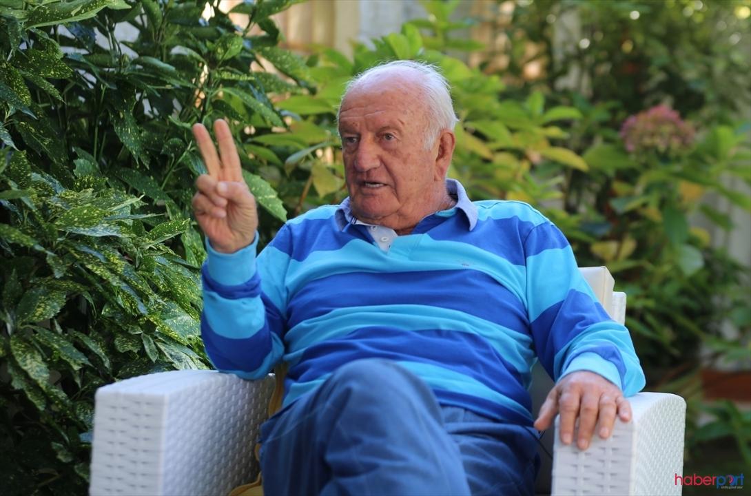 """Ali Şen'den açıklama """"Fenerbahçe'nin şampiyonluk ihtimali var"""""""