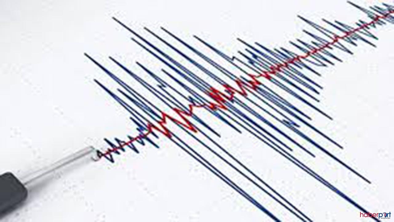 Ankara'daki 3,8'lik deprem korkuttu!