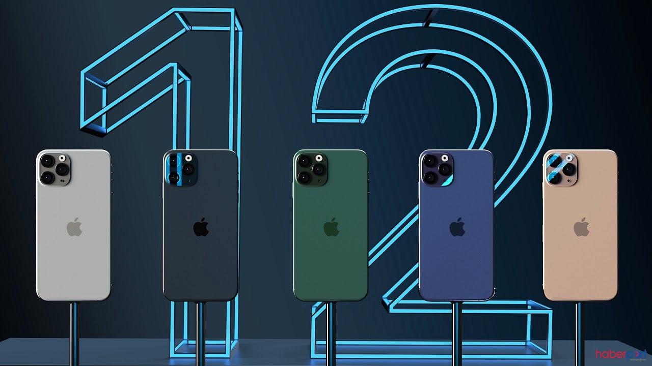 Apple yeni modeli İphone 12, İphone 11 den ucuz olacak