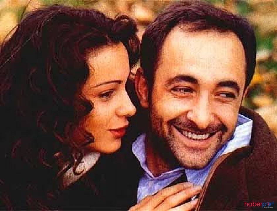 Arzum Onan 23 yıllık başarılı ve mutlu evliliğinin sırlarını anlattı;