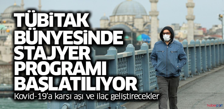 Bakan Varank duyurdu! Koronavirüsle mücadeleye yeni araştırmacılar alınacak