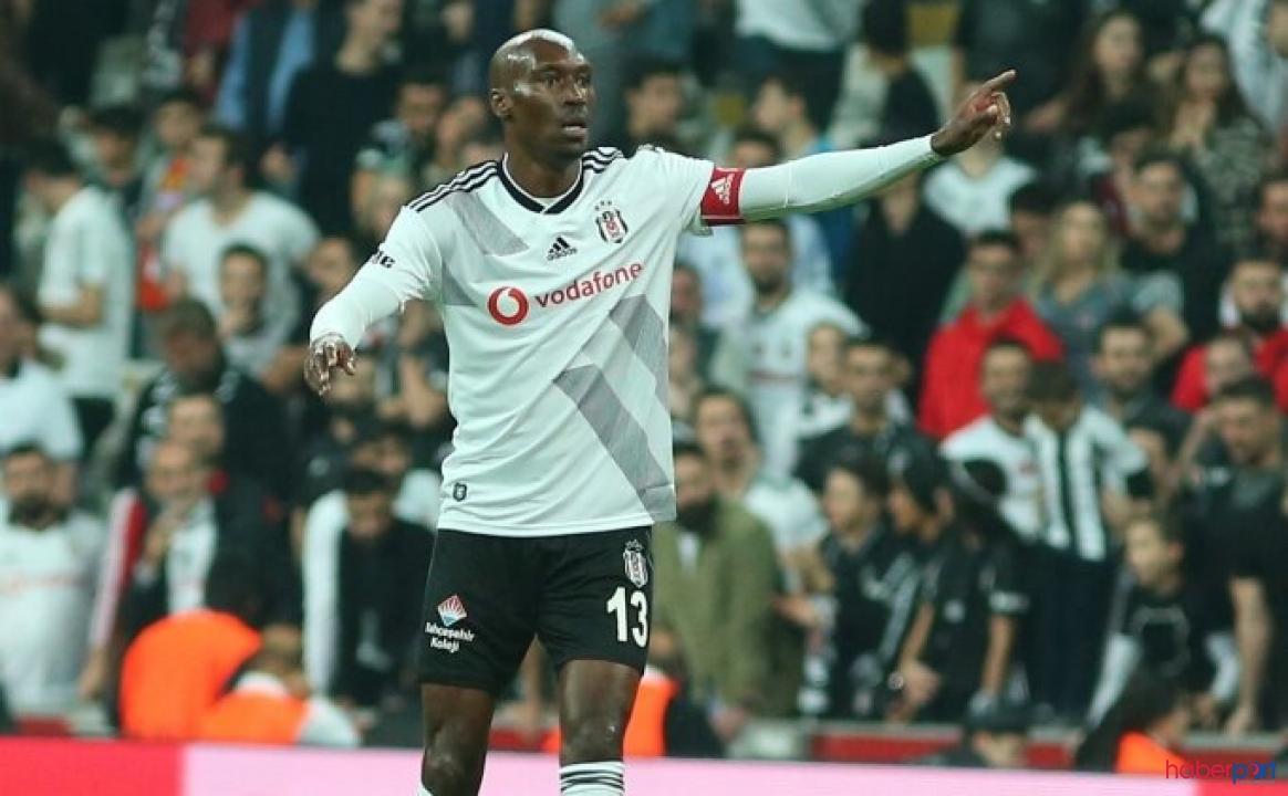 Beşiktaş'a ekonomik tedbirler kapsamında Atiba müjdesi