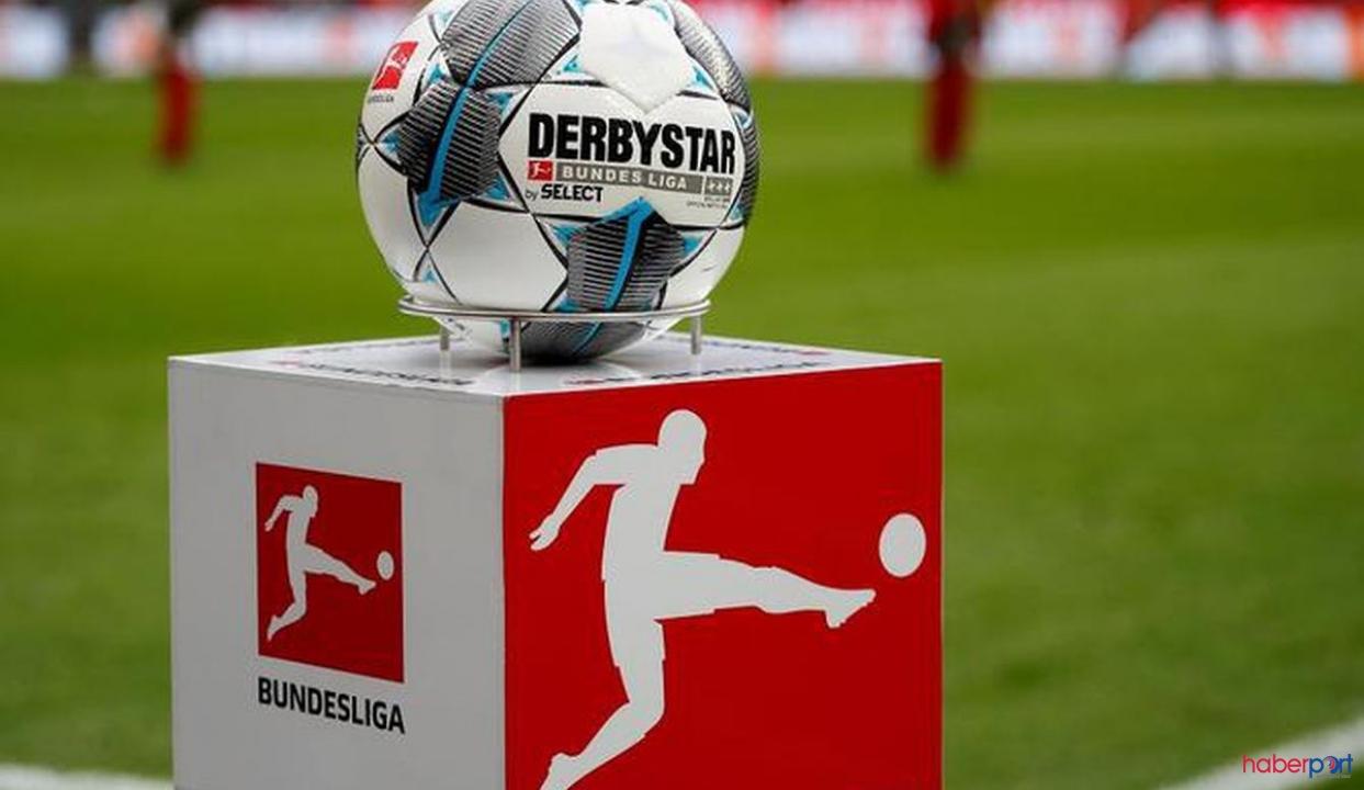 Bundesliga için karar verildi