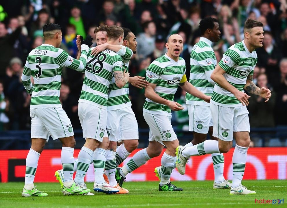 Celtic'ten şok karar: Haziran ayına kadar ödeme yapılmayacak