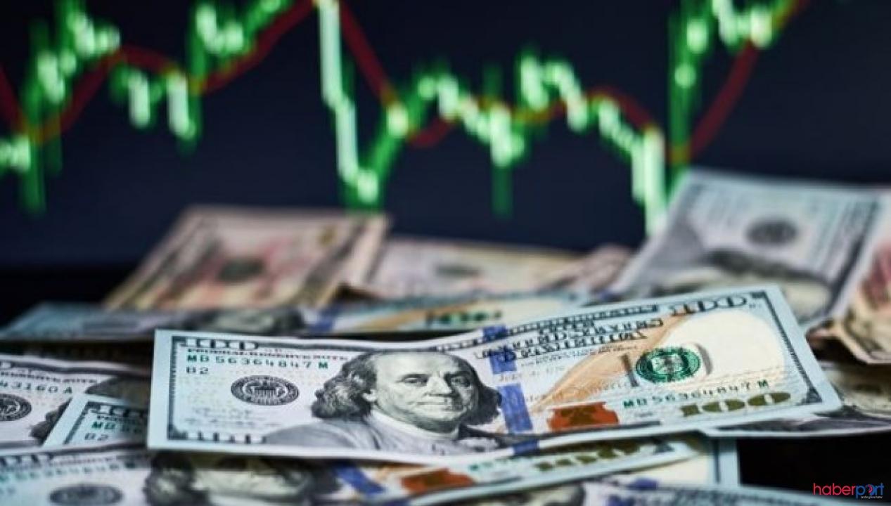 Dolar güne yukarı yönlü hareketle başlayarak 6.95 seviyelerine yükseldi