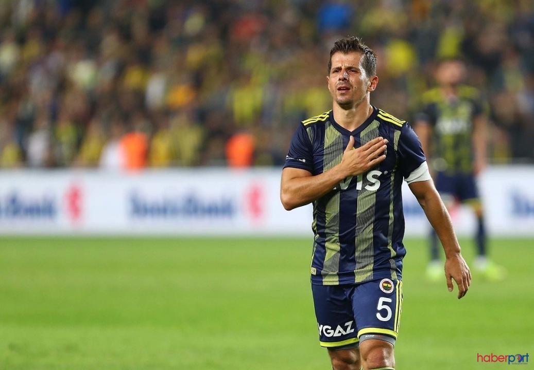 Emre Belözoğlu, başkandan sonra ikinci isim olacak