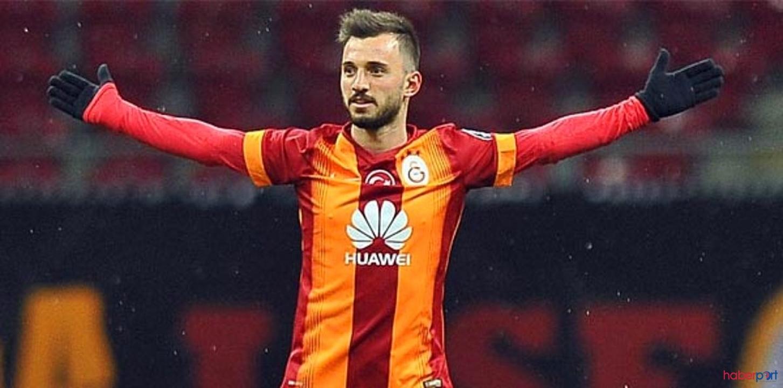 Emre Çolak Galatasaray'ın listesine girmek istiyor