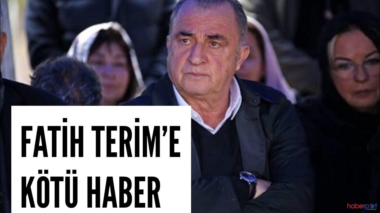 Fatih Terim'in yakın arkadaşı hayatını kaybetti