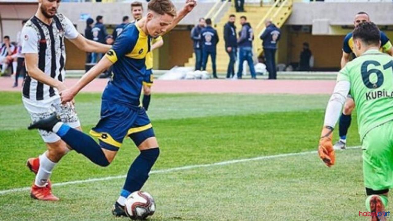 Fenerbahçe, 18'lik genç yeteneğin peşinde