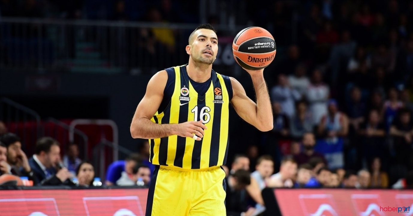 Fenerbahçe Beko'da şok ayrılık