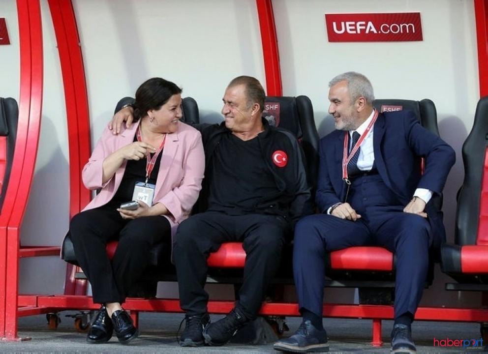 Galatasaray'da yaşanan şok ayrılık