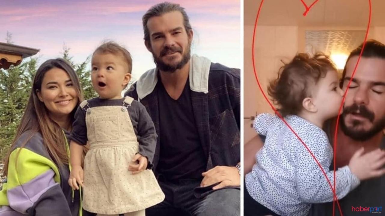Hakan Hatipoğlu'nun karantinası bitti; Ailesine kavuştu