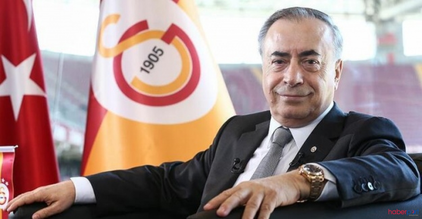 Hastaneye kaldırılan Galatasaray Başkanı Mustafa Cengiz'e koronavirüs testi yapıldı