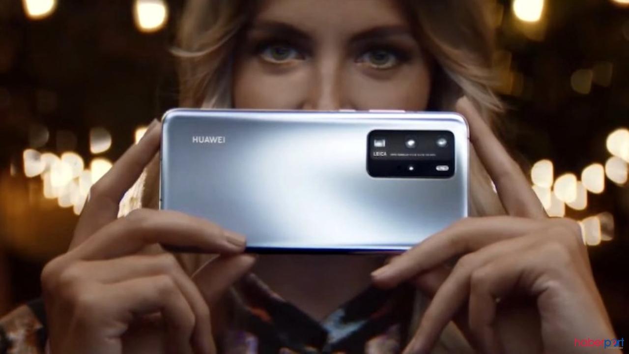 Huawei P40, DxOMark'a göre fotoğrafçılığın zirvesine yerleşti
