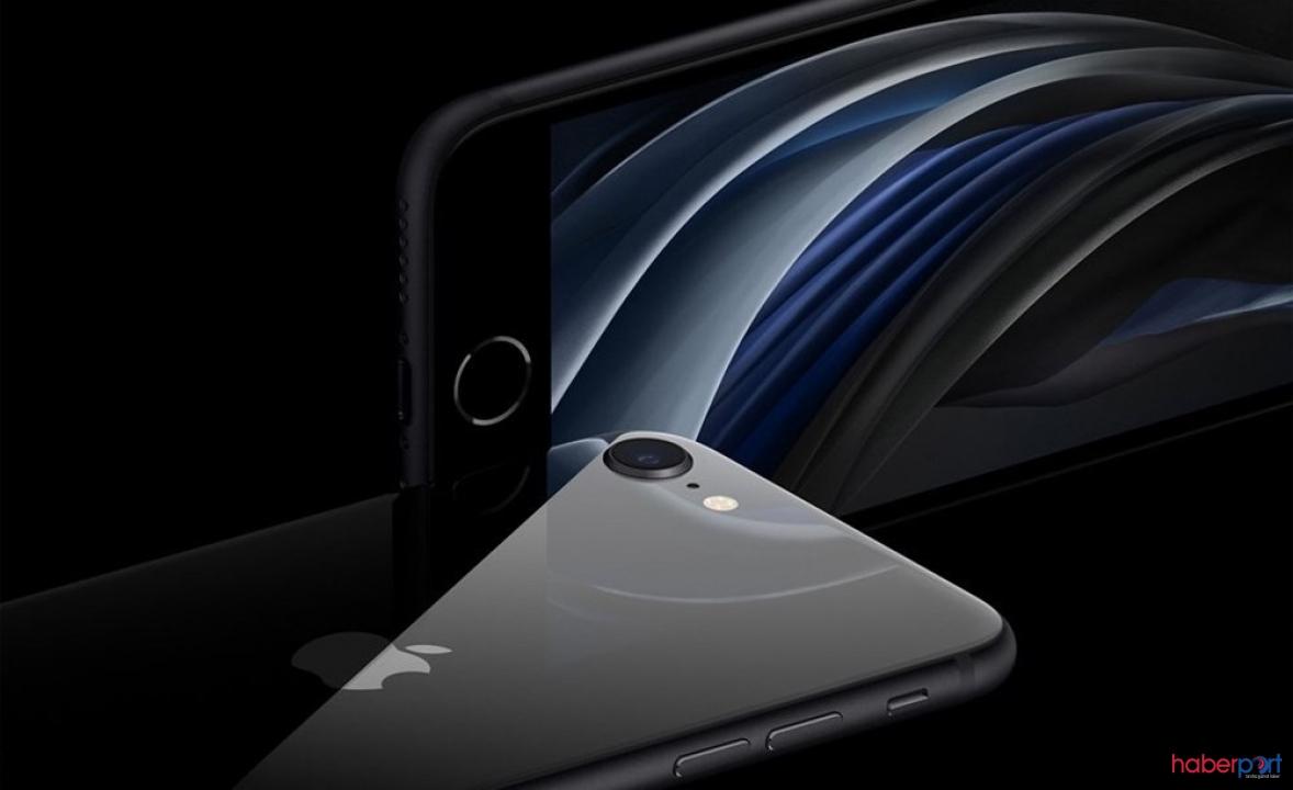 iPhone ailesinin en yeni üyesi iPhone SE 2020 görücüye çıktı