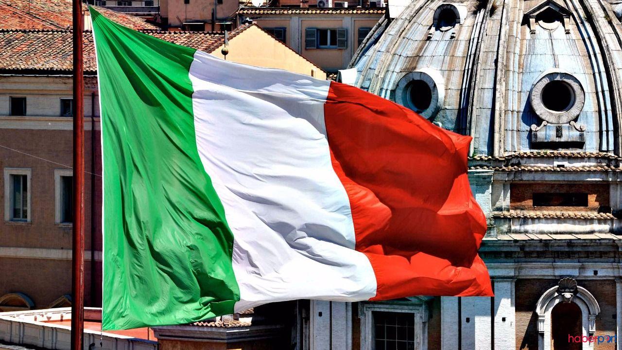 İtalya son verileri açıkladı! Virüsten ölenlerin sayısı 25 bin 85'e yükseldi
