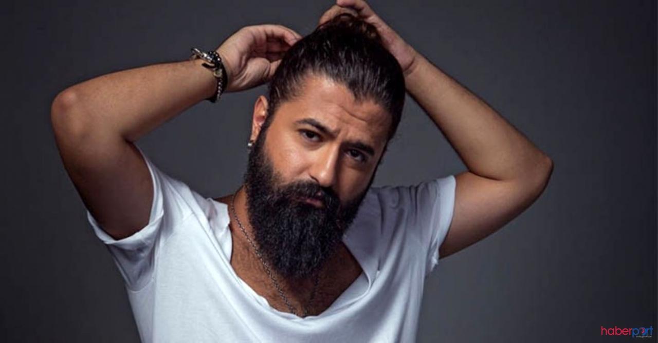 Koray Avcı'dan 12 yıllık sakallarına veda