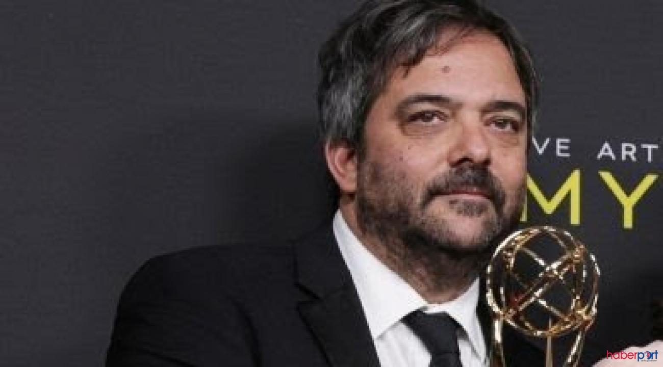Korona O'nu da aldı; Emmy ödüllü ünlu müzisyen Adam Schlesinger hayatını kaybetti!