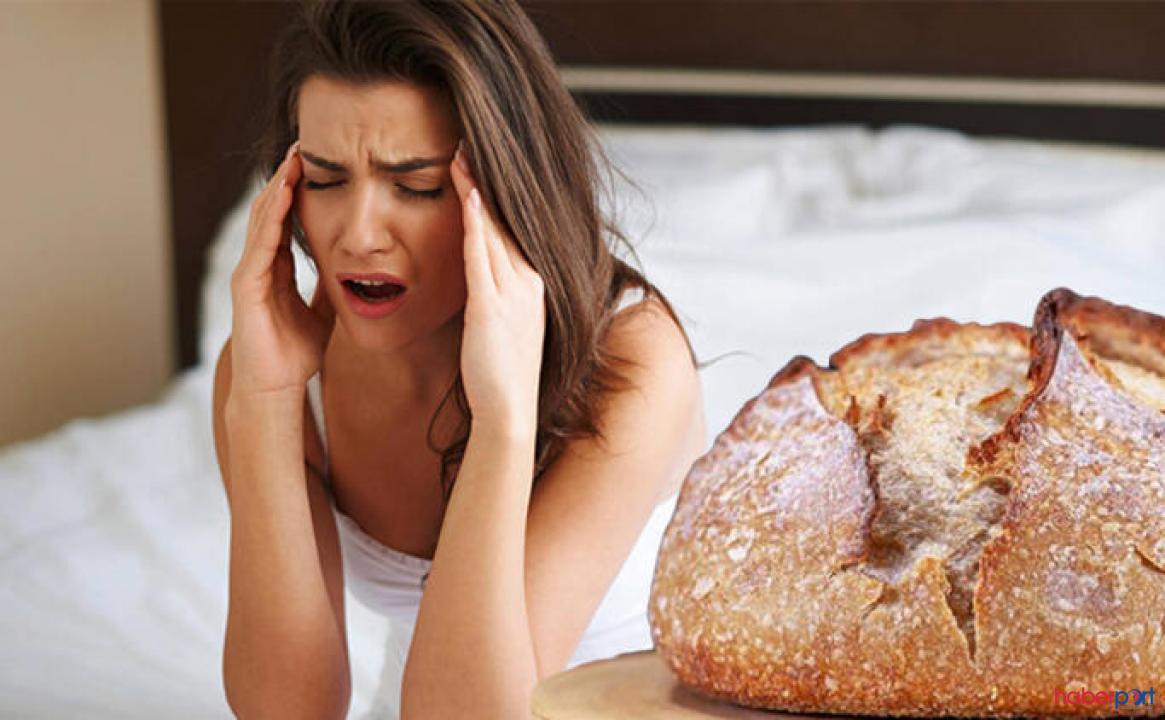 Migreni olanlar dikkat! Mayalı yiyecekler ağrıyı tetikleyebilir