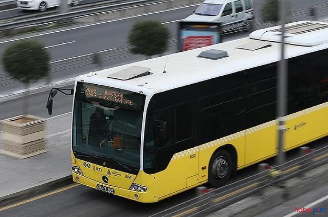 İBB'den yeni önlem! Motrobüs şoförleri artık koruyucu tulum giyecekler