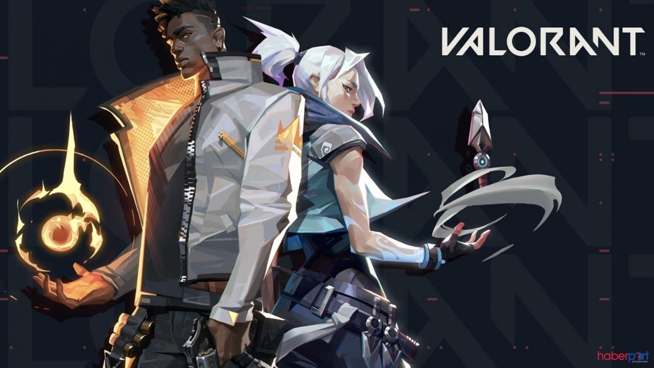 Riot Games'in yeni Valorant'ı Türkçe olacak