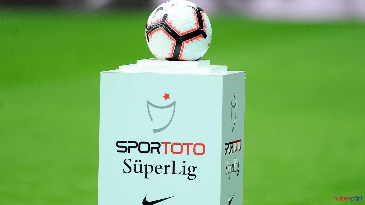 Süper Lig'in kaderi belli oldu! maçlar ne zaman oynanacak?