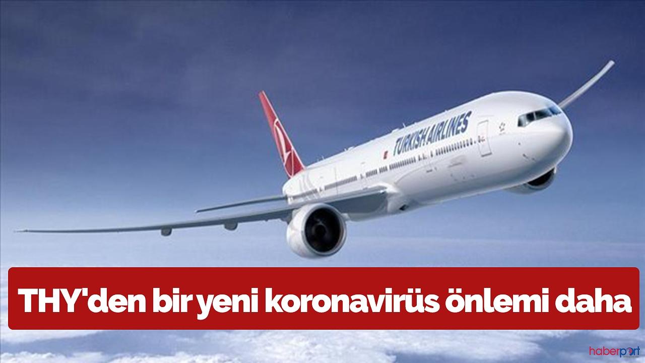 THY'dan yeni tedbir! 20 Nisan'a kadar büyükşehirlere uçuş yok!