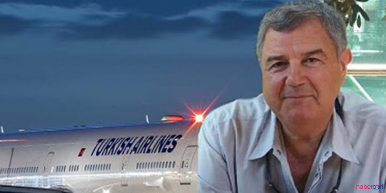 THY yasta! Kaptan Pilot Serdar Gündoğdu Kovid-19'a yenik düştü