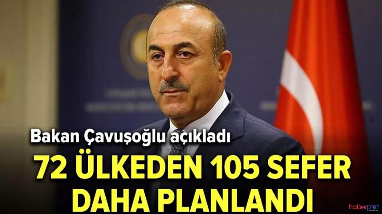 Türkiye gurbetçi vatandaşlarını unutmadı! Ramazan ayın'dan önce ülkeye getirilecekler