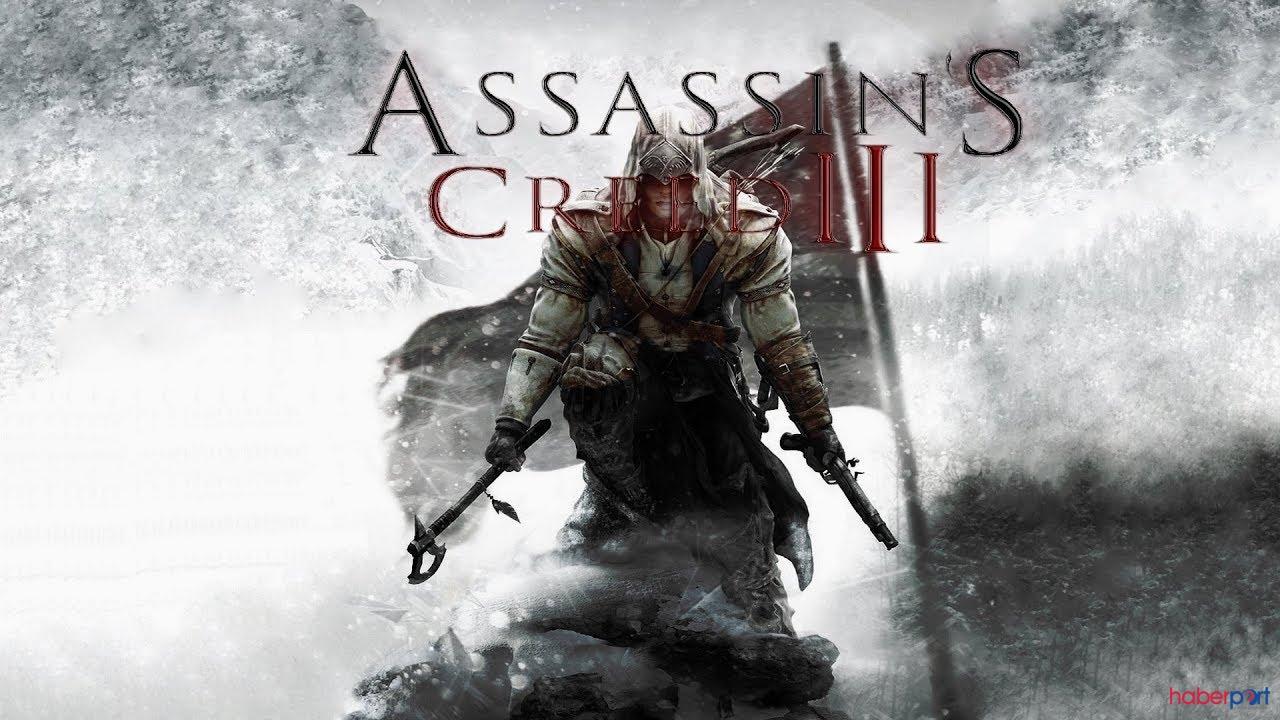 Ubisoft'dan kullanıcılara muhteşem haber ''Assasins's Creed'' ücretsiz oluyor