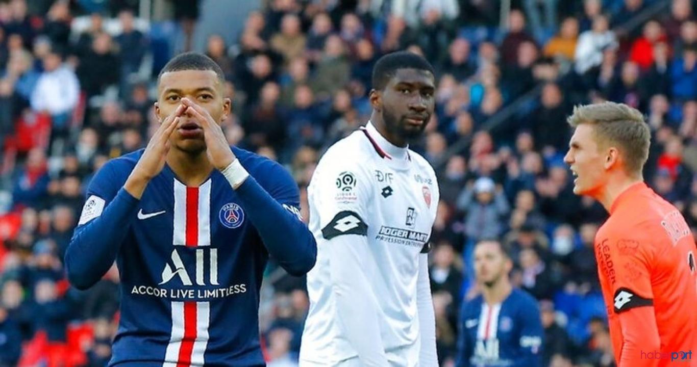 UEFA'dan Fransa'ya sert cevap
