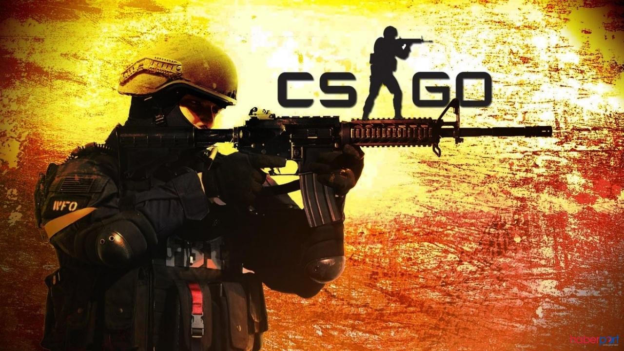 Valve'den açıklama ''Counter Strike: Global Offensive'in kodları sızdırıldı''