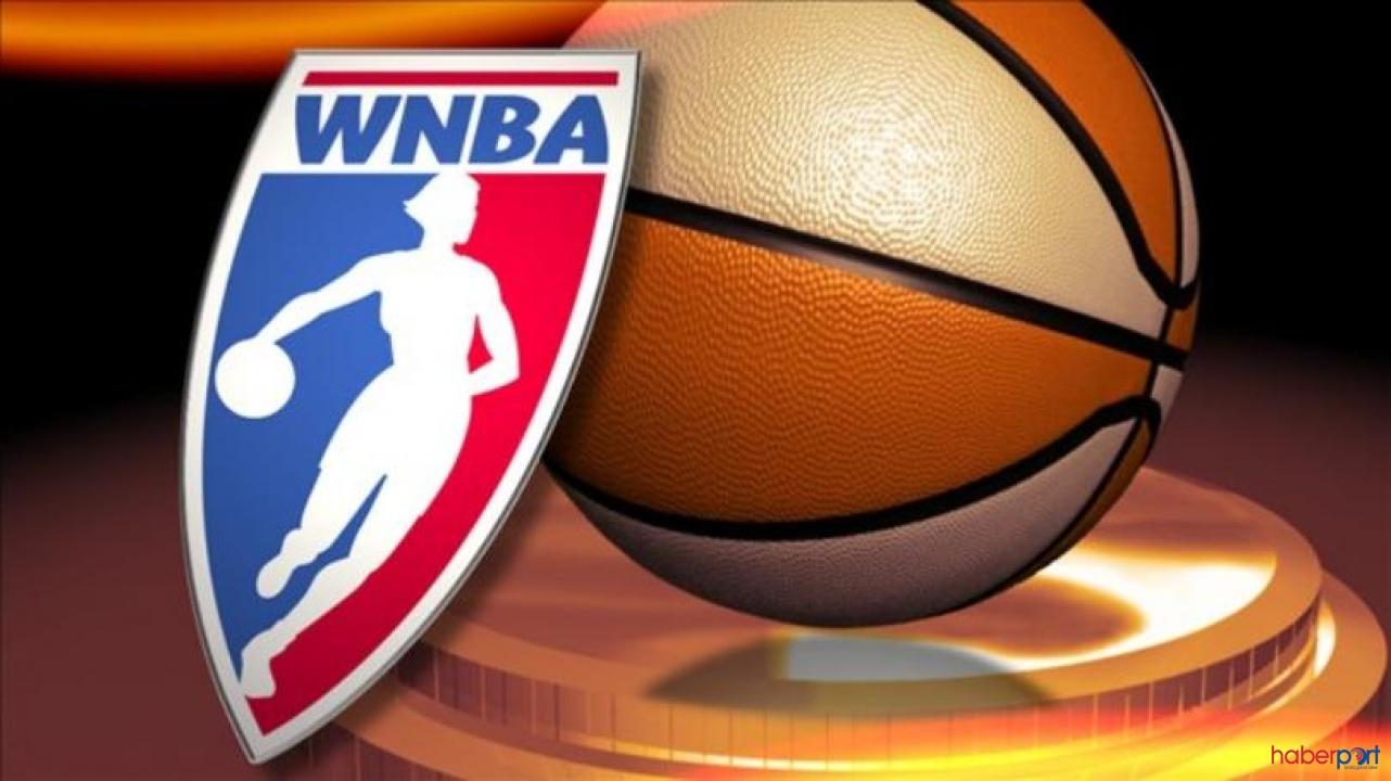 WNBA'de Sezon açılış tarihi ertelendi