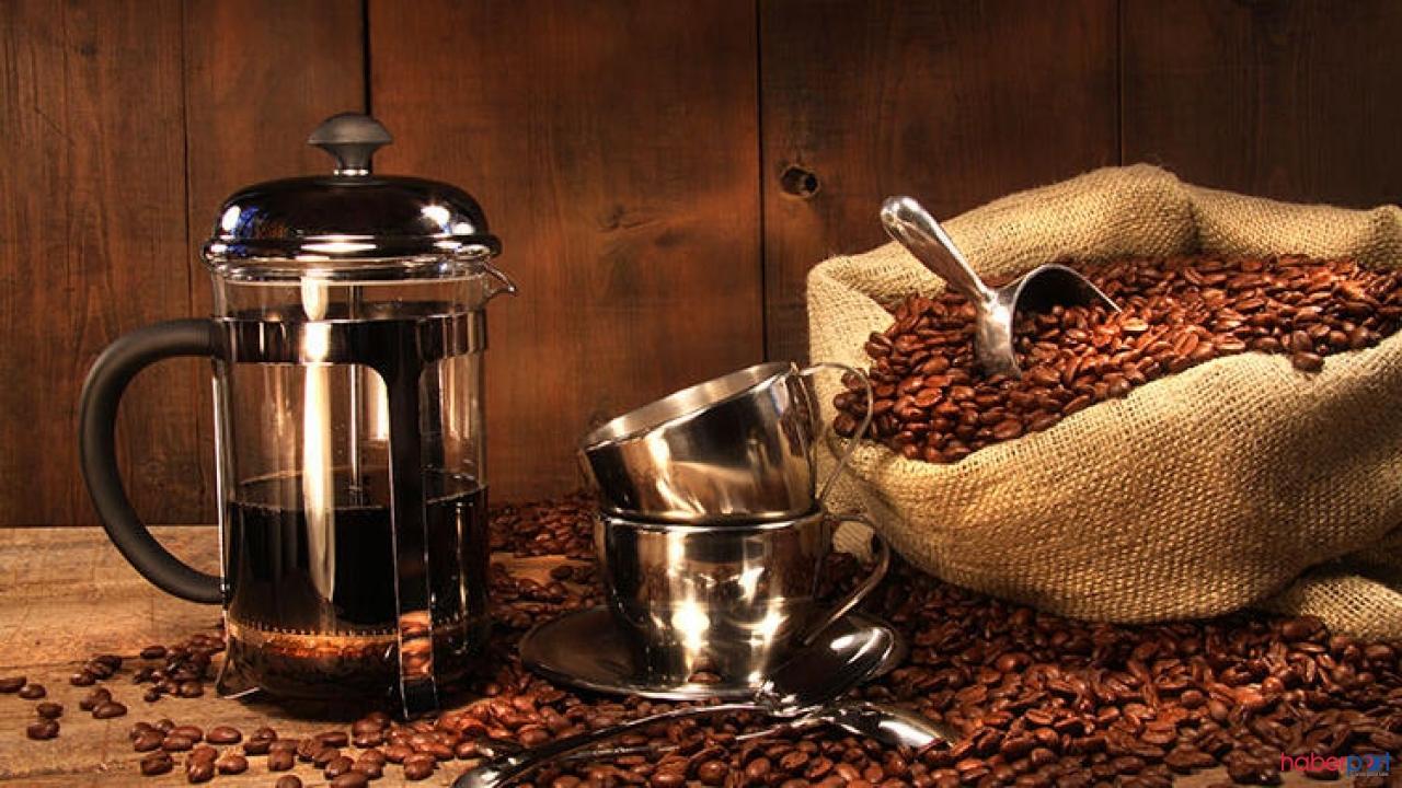Yapılan araştırma, Filtre kahveyi yararlı Türk kahvesini ise zararlı buldu