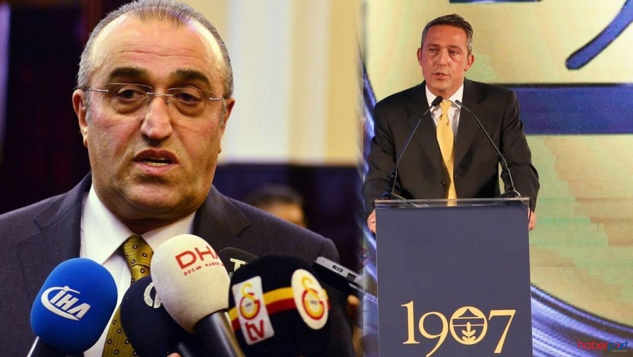 8 yabancı talebine ilk itiraz Galatasaray'dan geldi