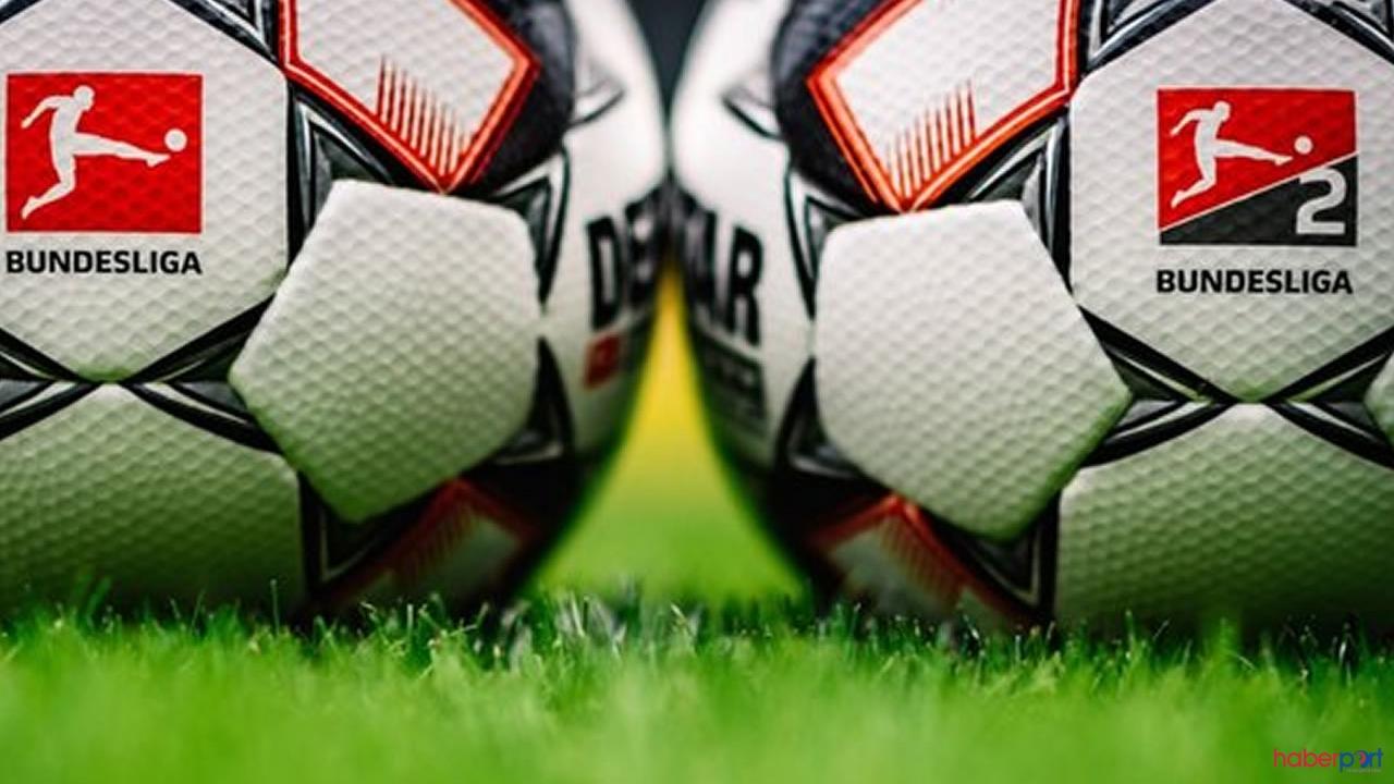 Almanya hükumeti flaş Bundesliga kararını açıkladı