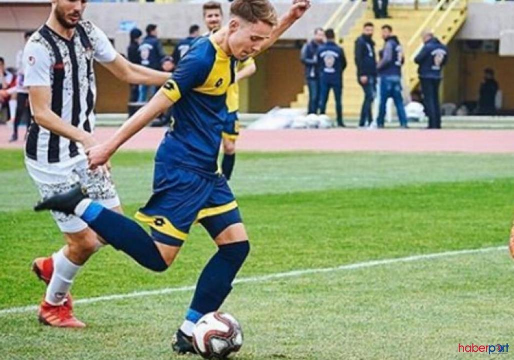 Anlaşma sağlandı, Fenerbahçe'ye 18'lik santrfor