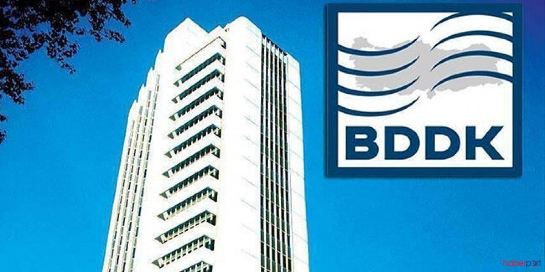 BDDK, yeni düzenlemeyle yurt dışı bankalarıyla TL işlemlerine sınırlama getirdi