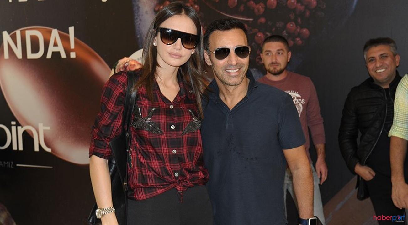Emina Jahovic 'Yeniden evlenecekler' iddialarını yanıtladı