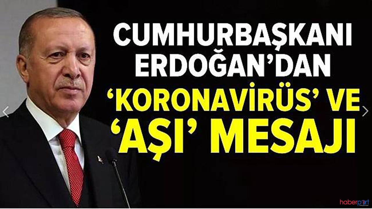 Erdoğan açıkladı:'23 Mayıs'a kadar ilan edeceğiz'