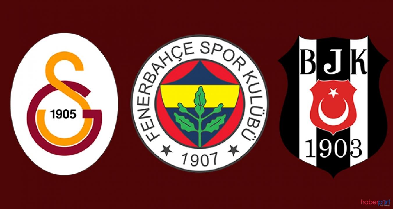 Galatasaray'dan ezeli rakipleri Fenerbahçe ve Beşiktaş'a geçmiş olsun mesajı..