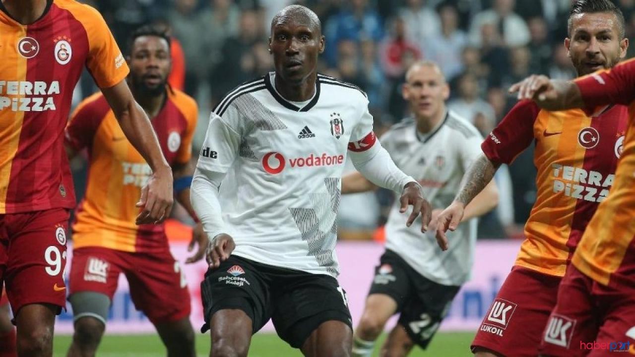 Galatasaray ve Beşiktaş'a bir kötü haber de sponsorlardan