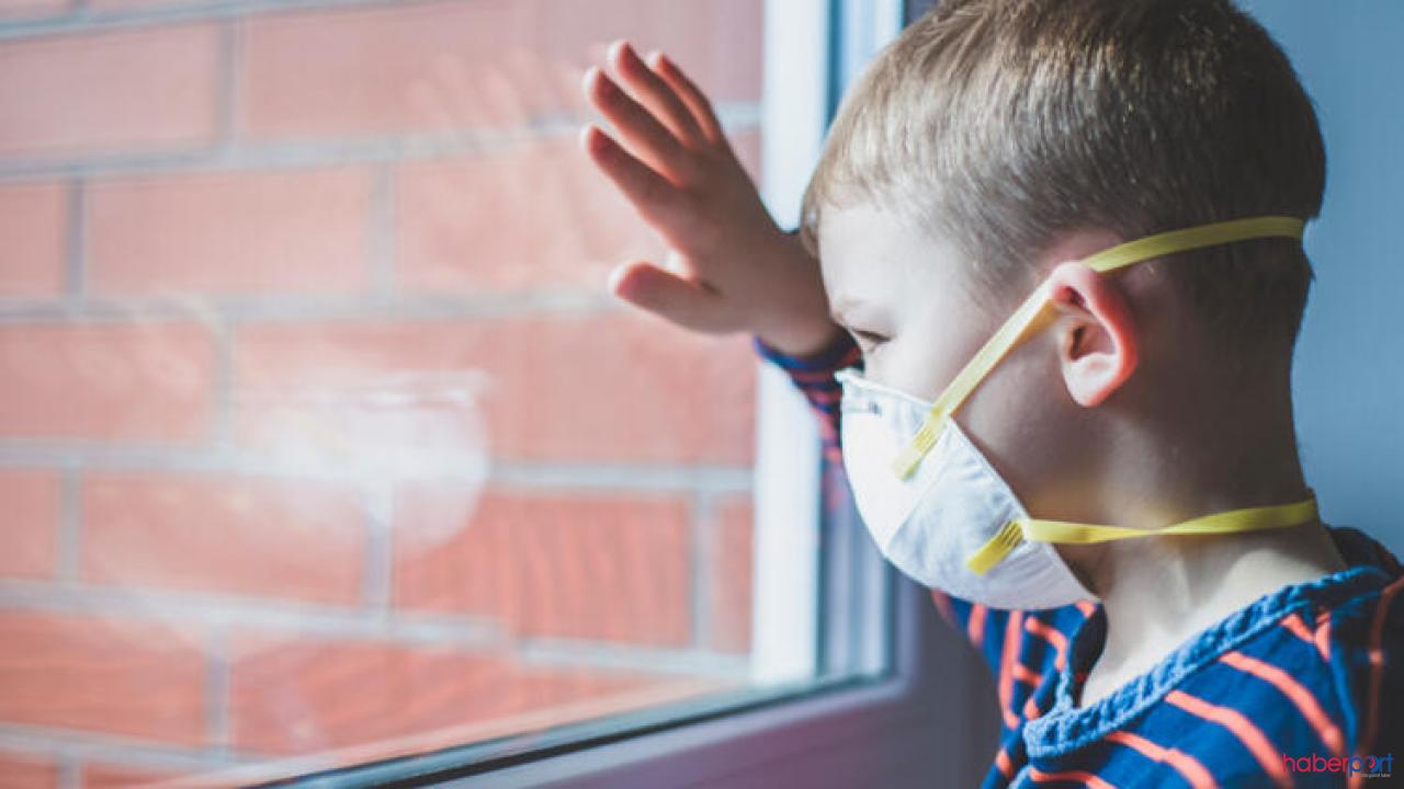 Kawasaki hastalığından sonra çocukları tehdit eden yeni bir hastalık çıktı!