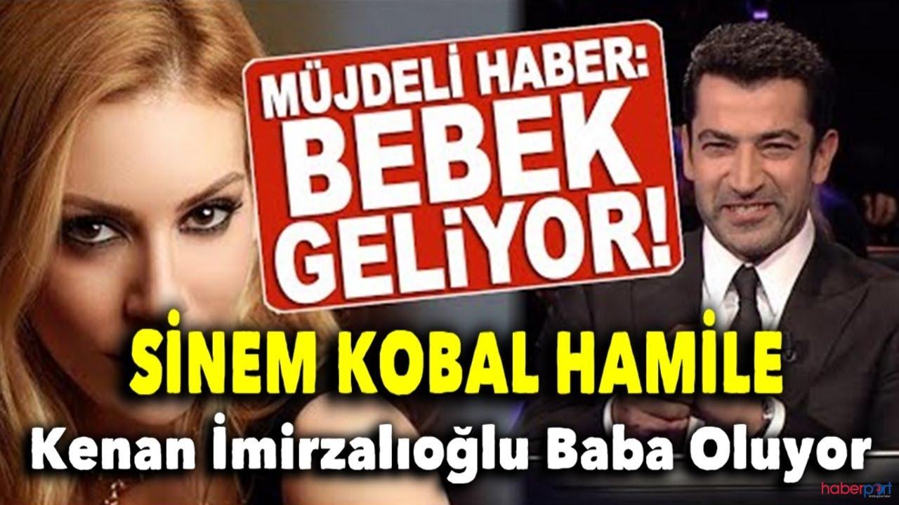 Kenan  İmirzalıoğlu ilk kez konuştu; 'Kız babası oluyorum'