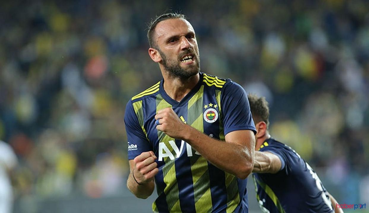 Muriqi için Fenerbahçe ile pazarlıklar başladı