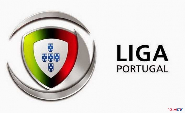 Portekiz 1. Futbol liginden flaş karar
