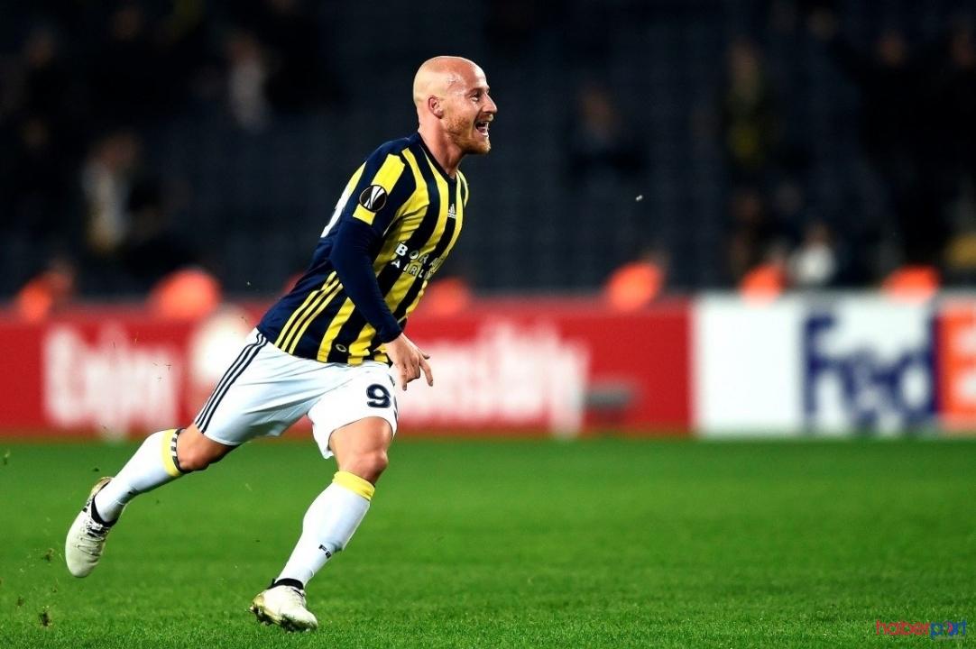 Stoch'tan Fenerbahçe itirafı, Türkler sayesinde başardım