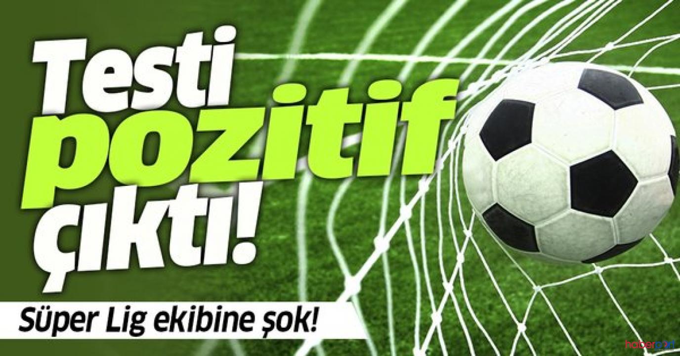 Süper Lig ekibi Ankaragücü'nde koronavirüs şoku!