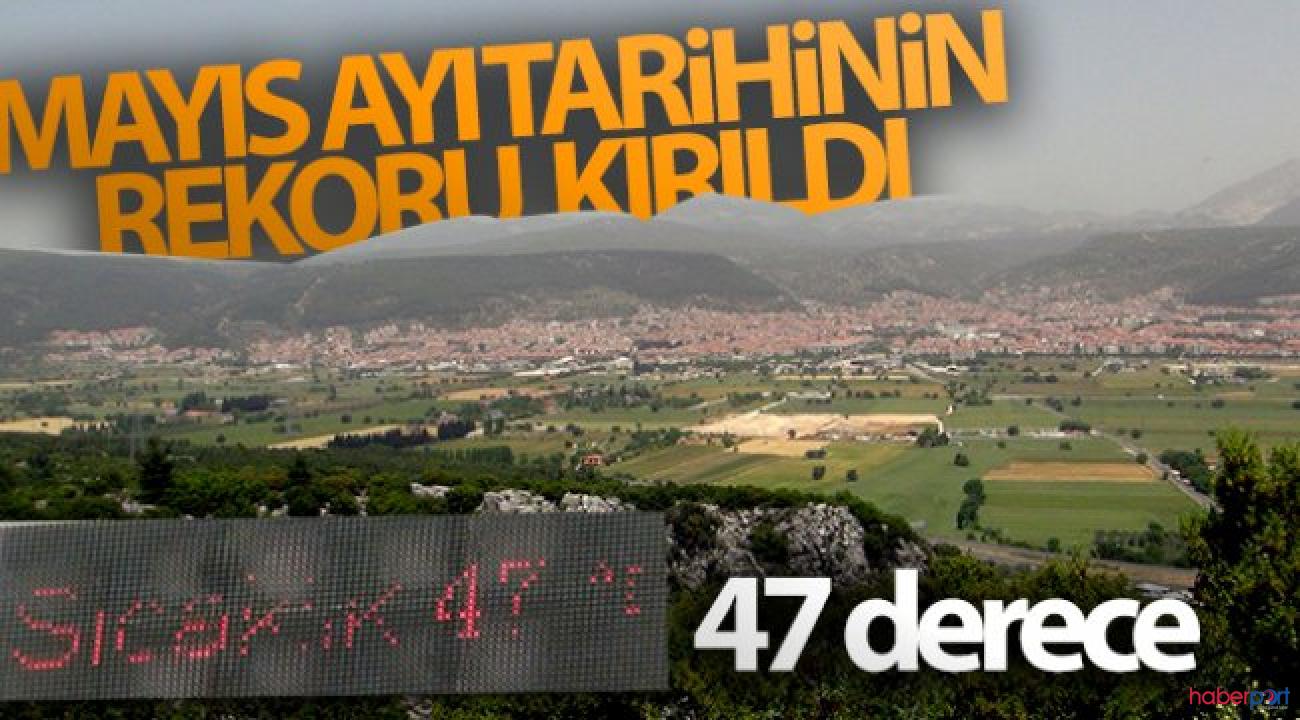 Türkiye'nin sıcakla mücadelesi! Termometreler en yüksek rakamları gösterdi